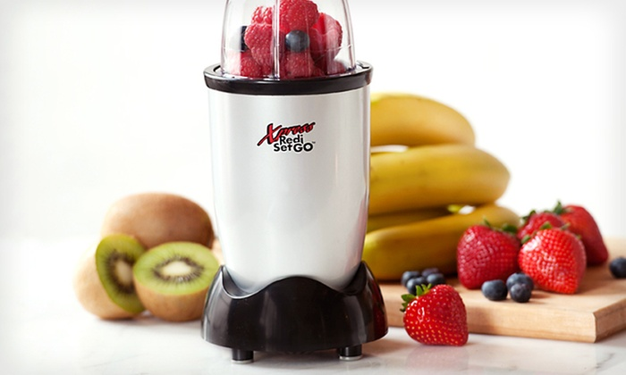 Xpress Cyclone Blender: $12.99 for an Xpress Cyclone Blender ($59.99 List Price). Free Returns.