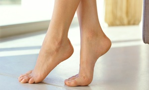 Cirius Advanced Laser: One, Two, or Four Laser Spider-Vein Removal Treatments at Cirius Advanced Laser (Up to 86% Off)