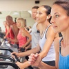 Up to 83% Off at All Sport Fitness Center