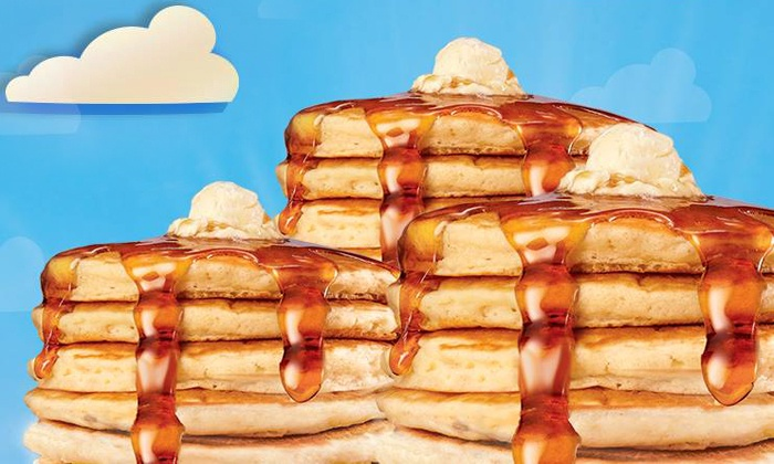 IHOP - Waukegan: $14 for Two Groupons, Each Good for $14 Worth of Breakfast and Diner Food at IHOP
