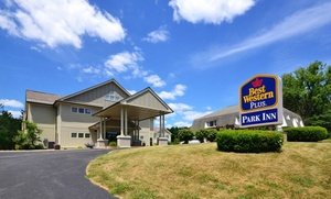Stay At Best Western Plus Park Inn In Saratoga Springs, Ny, With Dates Into January