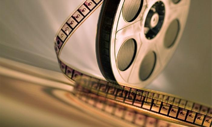 San Pedro International Film Festival - Central San Pedro: Three-Day San Pedro International Film Festival at Warner Grand on October 4–6 (Up to 57% Off)