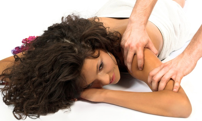 Massage on 1st - Arcadia: One 60-Minute or 80-Minute Swedish or Deep-Tissue Massage at Massage on 1st (Up to 50% Off)