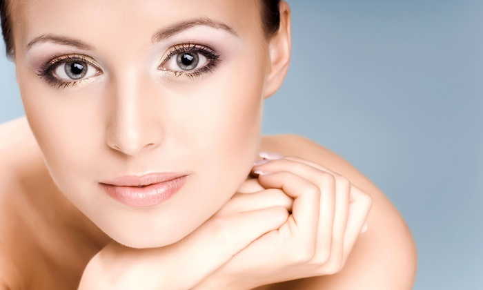 Desiree at Beauty & Grace - Modesto: One or Two European or Deep-Pore Facials from Desiree at Beauty & Grace (Up to 54% Off)