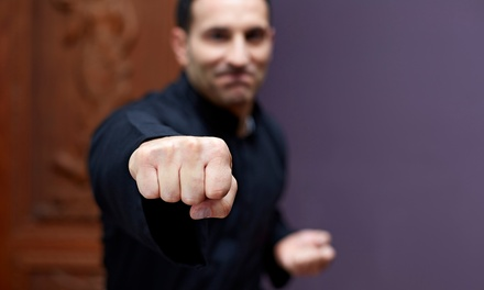 $25 for a Self Defense Seminar at Toledo Muay Thai Academy ($75 Value)