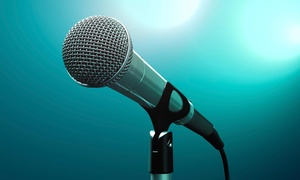 Aliso Creek Productions: $56 for $125 Worth of Voice Over Classes — Aliso Creek Productions