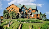 B & B and Winery in Kentucky's Golden Triangle