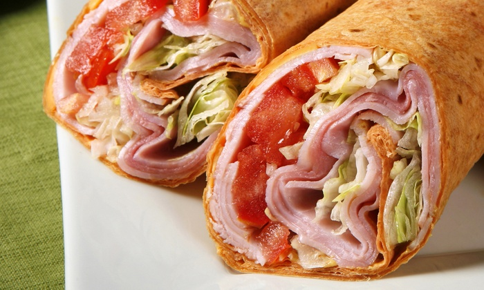 Sleepy Hollow Delly - Springfield: Takeout of Catering from Sleepy Hollow Delly (Up to 50% Off)