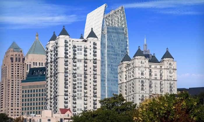 null - Birmingham: Stay at Regency Suites Hotel in Atlanta, with Dates into September