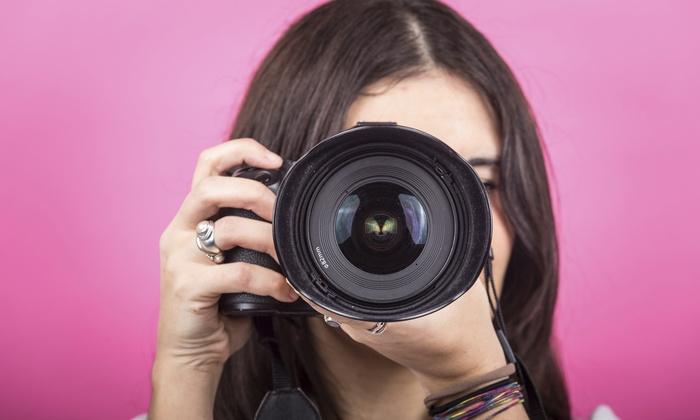 Blue Room Portrait Studio, Llc. - Hayden: $150 for $299 Worth of Studio Photography — Blue Room Portrait Studio, LLC.