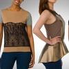 Elio Women's Sweaters and Tunics