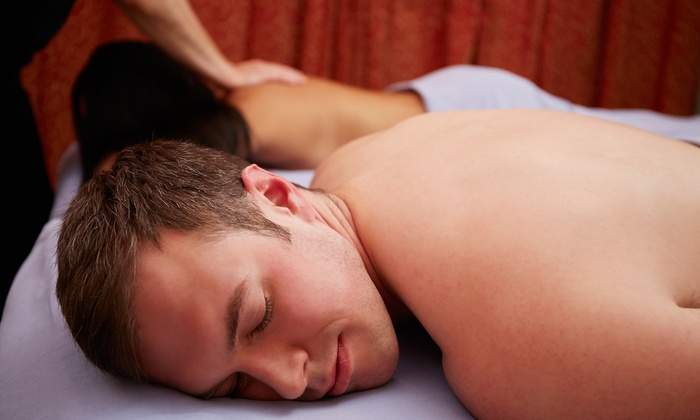 Xscape Massage & Spa - Suwanee: $73 for a Couples Massage Package at Xscape Massage & Spa ($196 Value)