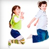 Up to 74% Off Children's Zumba Classes