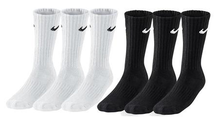 6 of 9 paar Nike Sport sokken vanaf € 19,99 inclusief verzendkosten