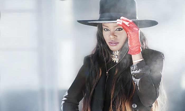 Azealia Banks - Capitale: Azealia Banks at Capitale on Saturday, June 28, at 10 p.m. (Up to 48% Off)
