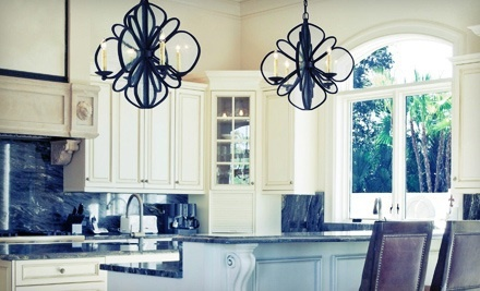$100 Groupon to Lighting Concepts - Lighting Concepts in Trussville