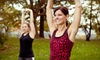 MetaBody  - Multiple Locations: One or Three Months of Unlimited Boot-Camp Classes for Women from MetaBody (Up to 89% Off)