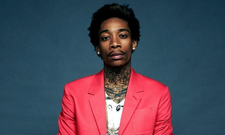 B95 Fresno Holiday Jam​ with Wiz Khalifa, T-Pain, E-40, and More​ on Friday, December 12 (Up to 31% Off)