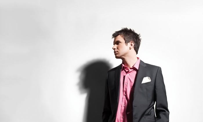 Howie Day - Mojoes: Howie Day at Mojoes on Sunday, August 31 (Up to 51% Off)