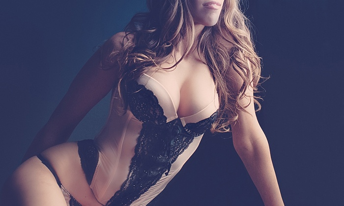 Love Me Boudoir - Livonia: $125 for a One-Hour, In-Studio Photo-Shoot Package at Love Me Boudoir ($625 Value)