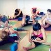 58% Off Yoga, Pilates, or Barre Classes