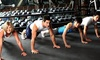 Drees Performance Training - Burnsville: Five Boot-Camp Classes or One Month of Unlimited Boot-Camp Classes at Drees Performance Training (Up to 65% Off)