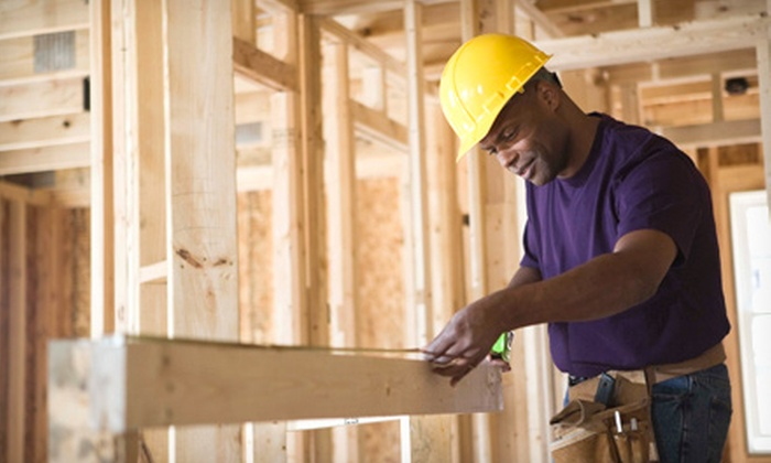 A&E Construction - Pennington: $150 for $300 Worth of Energy-Efficiency Consulting from A&E Construction