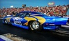 ADRL U.S. Drags V - Petersburg: One or Two Days at ADRL U.S. Drags V Racing Event for Two in Petersburg on June 22–23 (Up to Half Off)