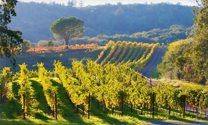 The Sunburst Calistoga - Calistoga, CA: Stay at The Sunburst Calistoga in Napa Valley, with Dates into July