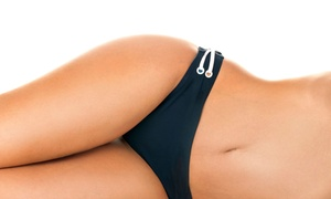 AfterGlow Studio: One or Three Bikini or Brazilian Waxes at AfterGlow Studio (Up to 56% Off)
