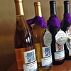 45% Off Wine Tasting at Vines & Rushes Winery
