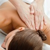 Up to 72% Off Massage and Spinal Adjustment