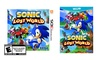 Sonic Lost World for Wii U or 3DS