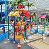 Indiana Resort with Indoor Water Park