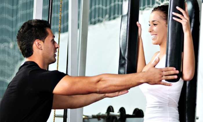 Long Island Fitness & Wellness - Paragon Perfomance: 4, 8, or 12 30-Minute Personal-Training Sessions at Long Island Fitness & Wellness (Up to 77% Off)
