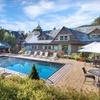 Up to 53% Off at The Pointe Hotel at Castle Hill Resort & Spa in Proctorsville, VT