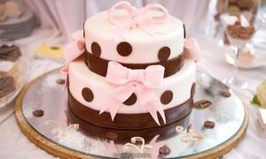 ARCHITORTA: Corso di cake design per una o 2 persone a due passi dal Pantheon (fino a 83% di sconto)