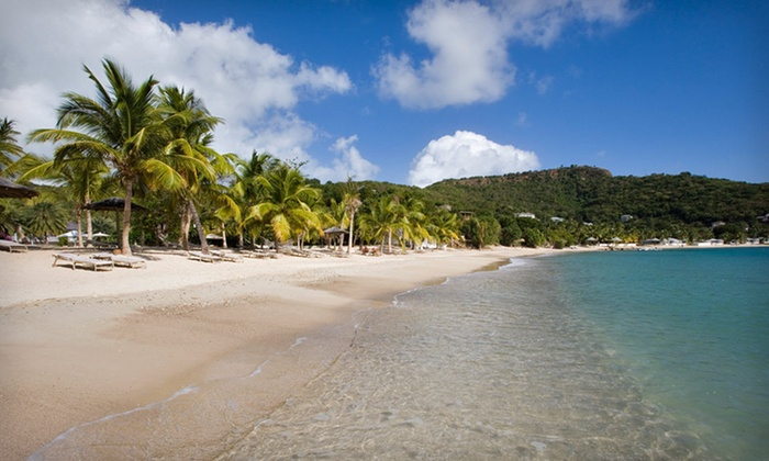 The Inn at English Harbour - Inn At English Harbour: Three-, Four, or Five-Night Stay at The Inn at English Harbour in Antigua