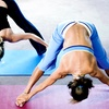 Up to 78% Off Drop-In Power Yoga Classes