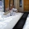 Up to 30% Off Heated Snow-Melting Mats