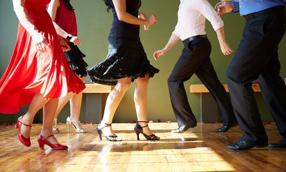image for Three or Six Salsa Classes at Casino Latino