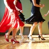 Three Salsa Classes