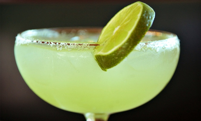 Azul Tequila Mexican Grill - Farragut: $10 for $20 Worth of Authentic Mexican Fare at Azul Tequila Mexican Grill