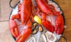 Pelican Fishery & Grill - Heron Park: Dinner, Seafood from the Store, or Brunch at Pelican Fishery & Grill (40% Off)