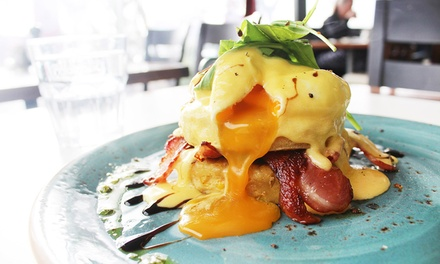 $20 for $40 to Spend on Brunch or Lunch at Mozaik Café, Takapuna