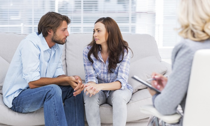 Smithey Counseling Services - Greenwood: Three or Six Counseling Sessions for an Individual or a Couple at Smithey Counseling Services (Up to 75% Off)