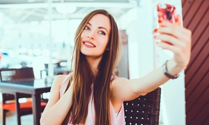 Stylo Soho: Shock de keratina con opción a corte de pelo en Stylo Soho