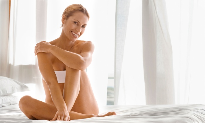 Georgetown Laser Hair Removal - Georgetown: Laser Hair Removal at Georgetown Laser Hair Removal (Up to 72% Off). Four Options Available.