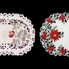 Table Runners, Table Toppers, Doilies, and Tablecloths
