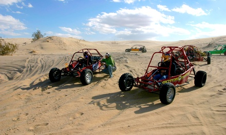 $69 for an Off-Road Dune-Buggy Tour from Sun Buggy Fun Rentals ($149 Value)